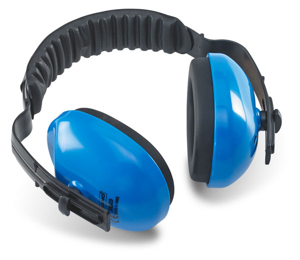 SUPERIOR EAR DEFENDERS - BBSED