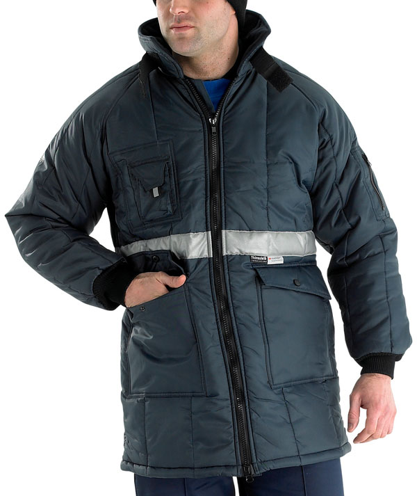 COLDSTAR FREEZER JACKET - CCFJN