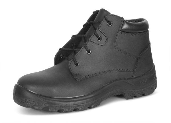 LADIES CHUKKA BOOT - CF14BL