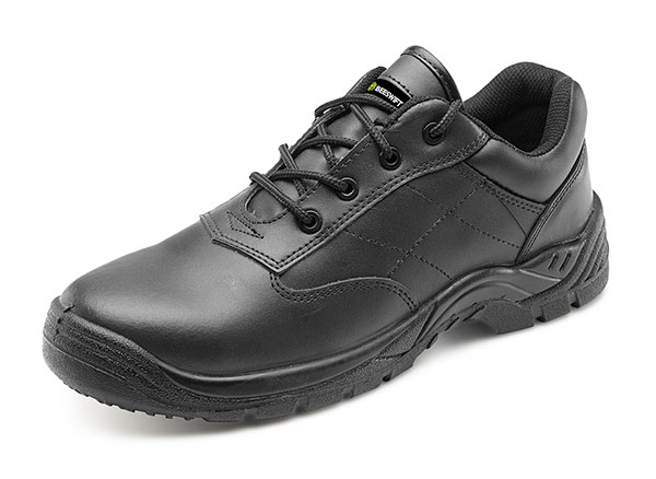 NON METALLIC SHOE S1P - CF52BL