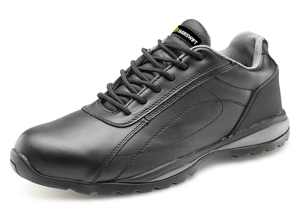 CLICK DOUBLE DENSITY TRAINER SHOE SBP - CF7BL