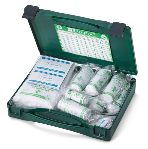 10 PERSON FIRST AID KIT REFILL  - CM0011