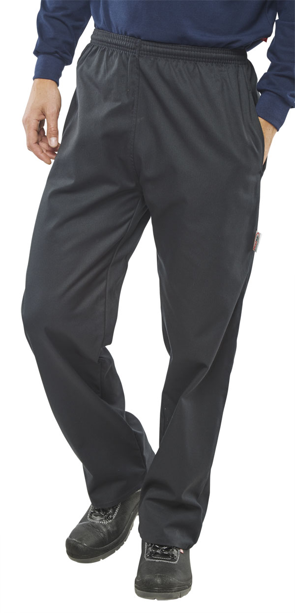 PROTEX FIRE RETARDANT TROUSERS - CFRPT