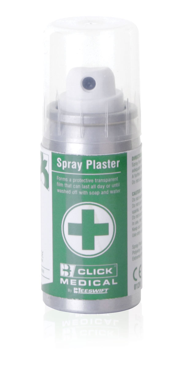 SPRAY PLASTER 32.5ML  - CM0380