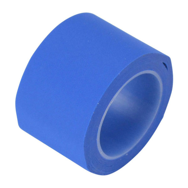 BLUE DETECTABLE TAPE 2.5CM X 5M - CM0428