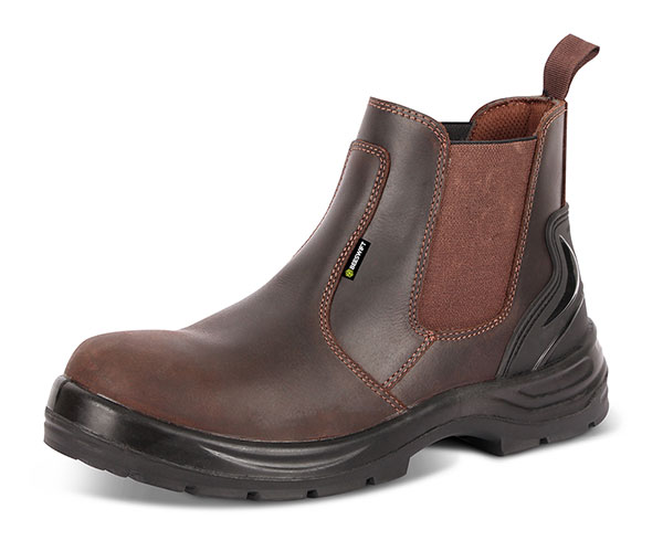 CLICK S3 PUR DEALER BOOT - CTF42