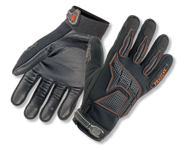 ERGODYNE ANTI VIBRATION GLOVE - EY9015