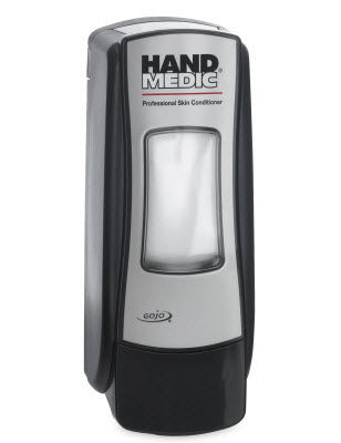 ADX HAND MEDIC DISPENSER - GJ8782-06