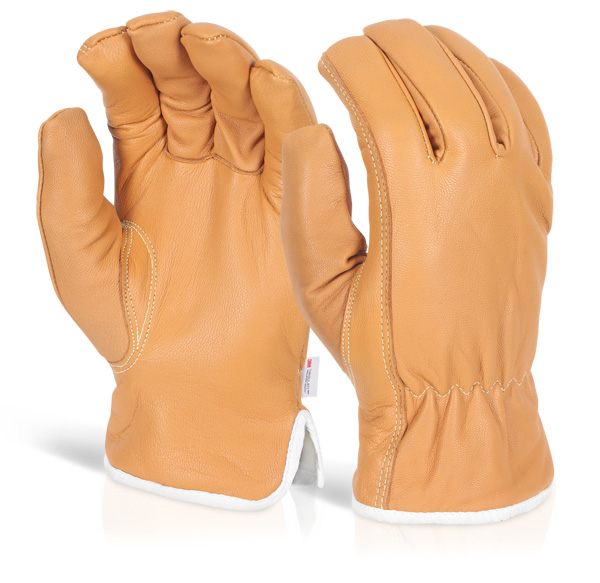 GLOVEZILLA THERMAL ARC FLASH DRIVERS GLOVE - GZ83BR