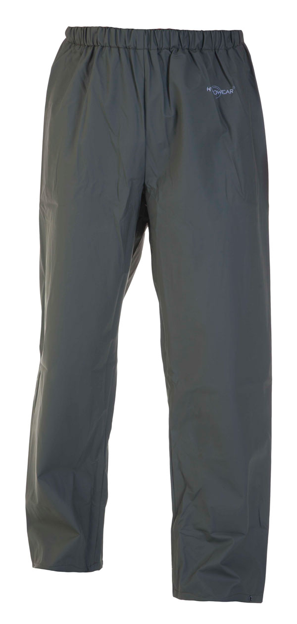 SOUTHEND HYDROSOFT WATERPROOF TROUSER - HYD014015O