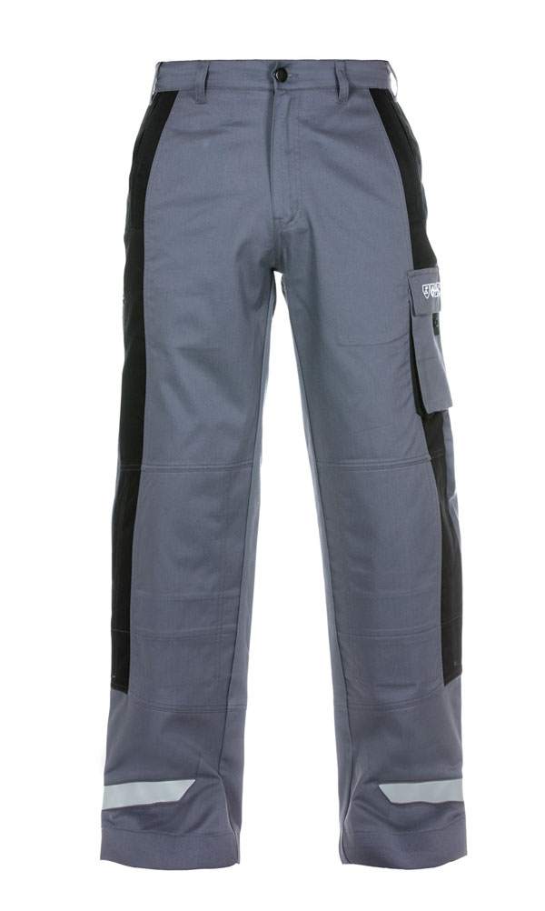 MALTON MULTI VENTURE FLAME RETARDANT ANTI-STATIC TROUSERS - HYD043480GYBL