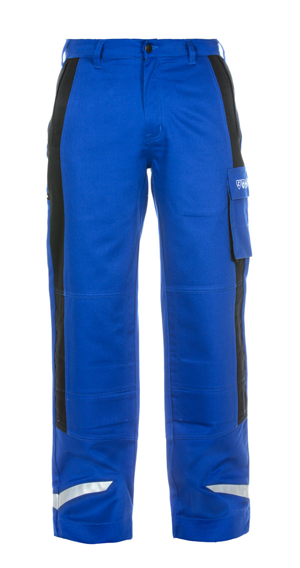 MALTON MULTI VENTURE FLAME RETARDANT ANTI-STATIC TROUSERS - HYD043480RBL