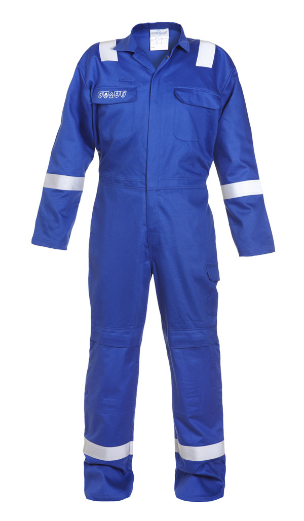 MIERLO MULTI CVC FR AS COVERALL  - HYD043500R