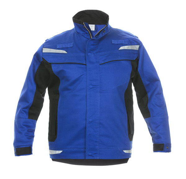 MARBURG MULTI VENTURE FLAME RETARDANT ANTI-STATIC JACKET  - HYD043482RBL