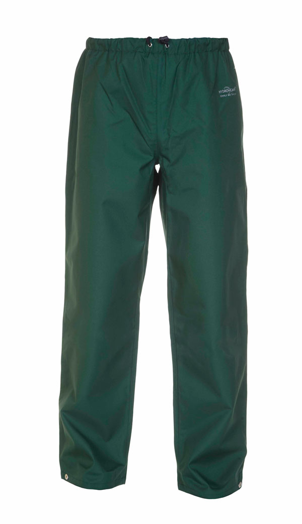 UTRECHT SNS WATERPROOF TROUSERS - HYD072350G