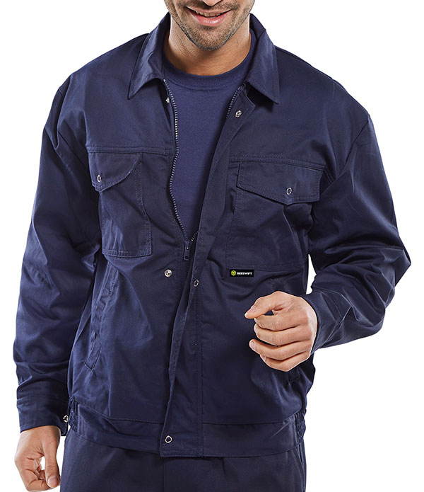 SUPER CLICK DRIVERS JACKET - PCJHW