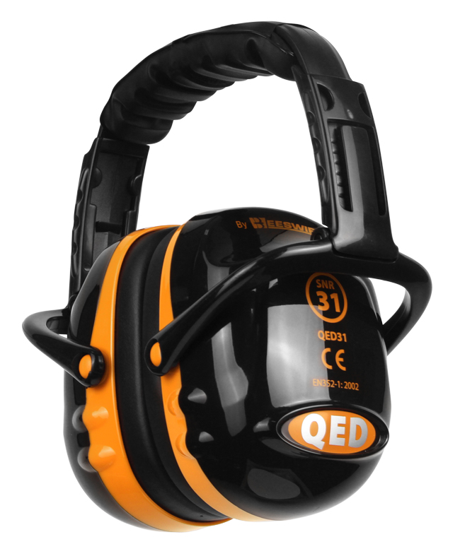 QED31 EAR DEFENDER  - QED31