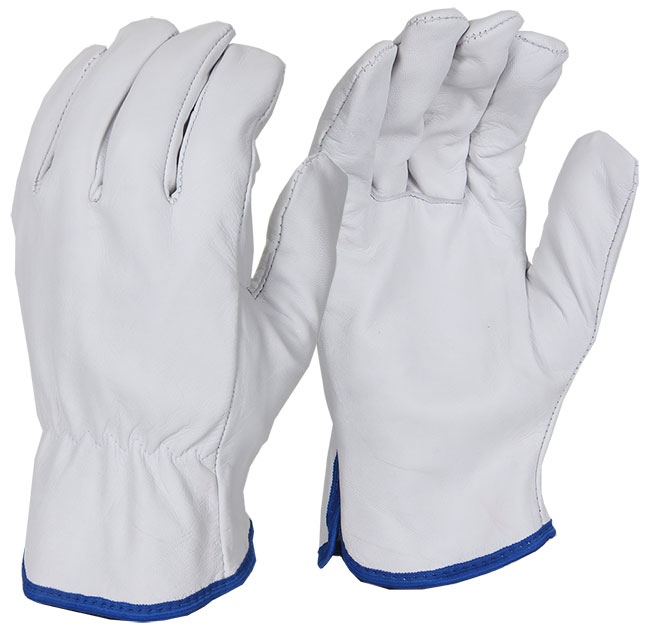 QUALITY LINED DRIVERS GLOVES - QLDG