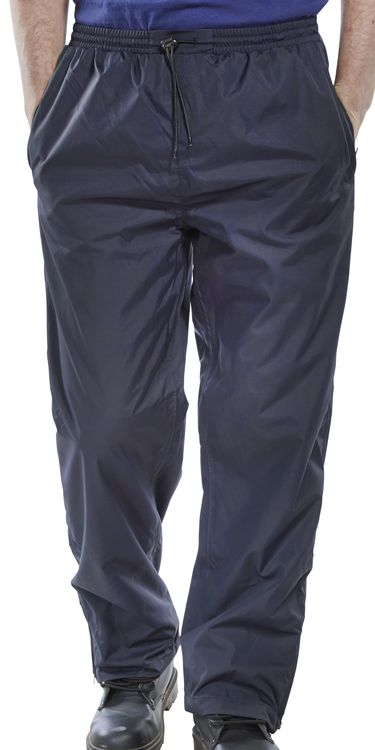 SPRINGFIELD TROUSERS - STN