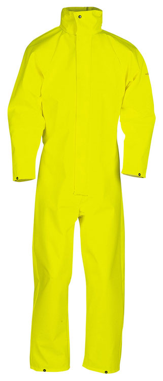 TRANSFER COATED COVERALL - TCCSY